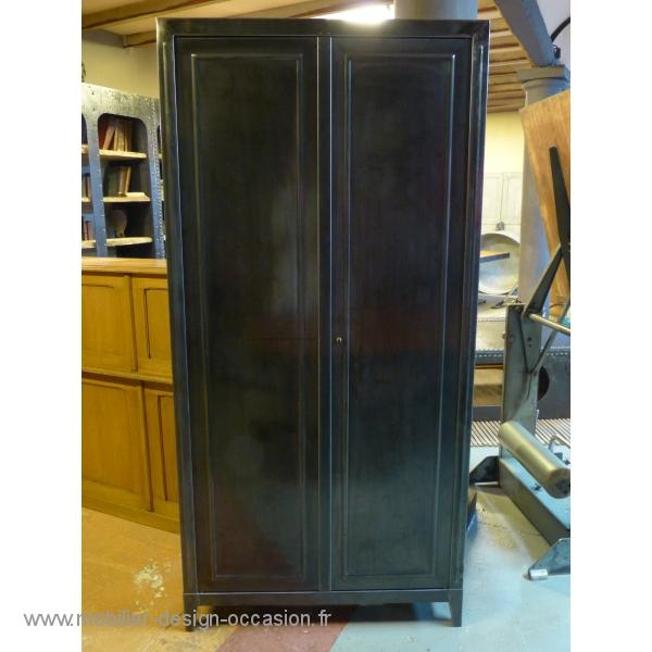 armoire ancienne 2 portes