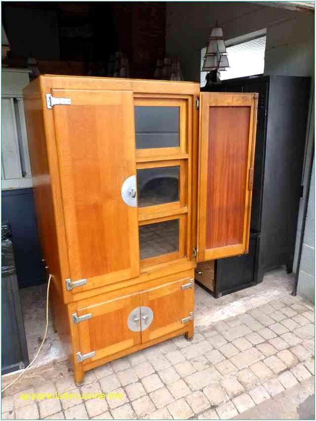 armoire ancienne avec miroir le bon coin