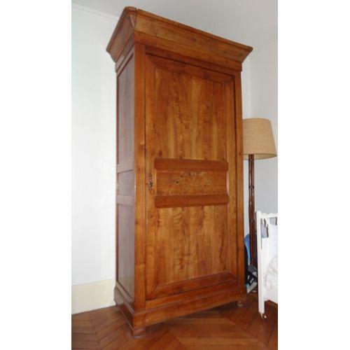 armoire ancienne en bois