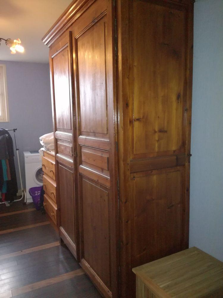 armoire ancienne grande hauteur