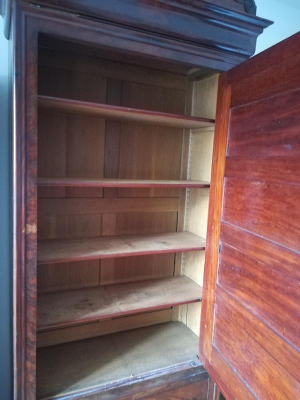 armoire ancienne hollandaise