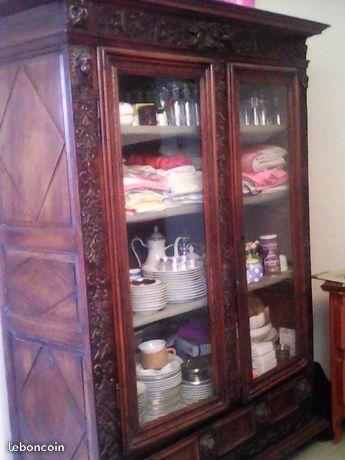 armoire ancienne le bon coin maine et loire