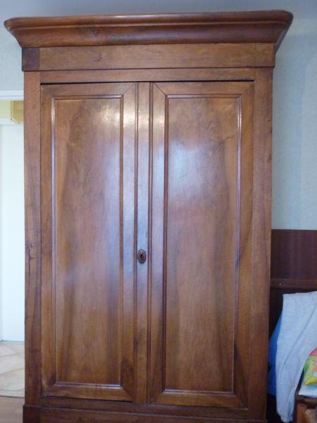 armoire ancienne louis philippe occasion