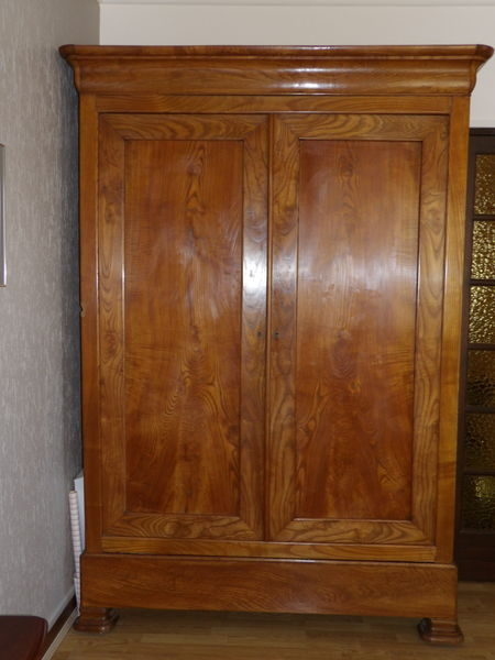 armoire ancienne occasion