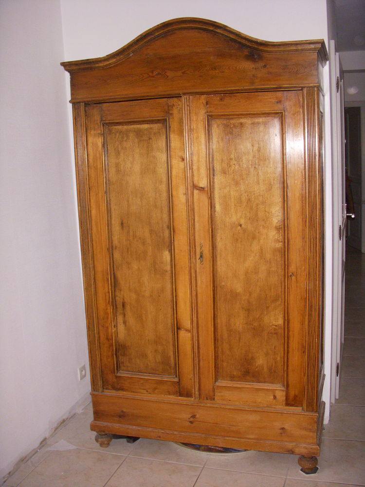 armoire ancienne pin