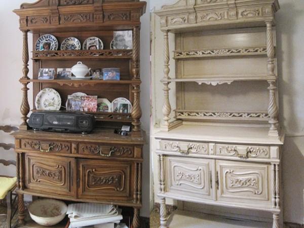 armoire ancienne vaisselier - Le specialiste du meuble ancien