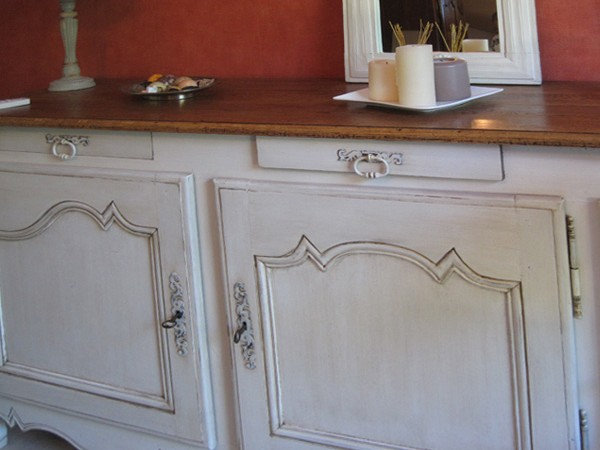 buffet ancien a renover