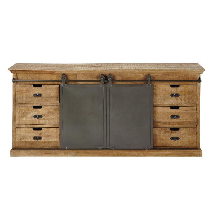 buffet ancien maison du monde - Le specialiste du meuble ancien