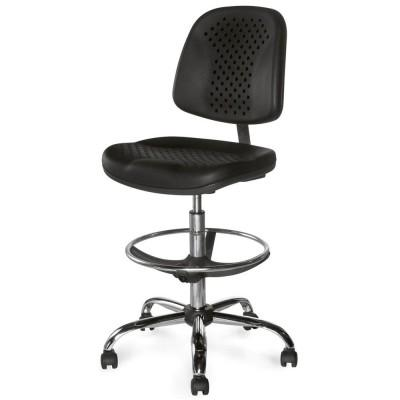 chaise ancienne accoudoir