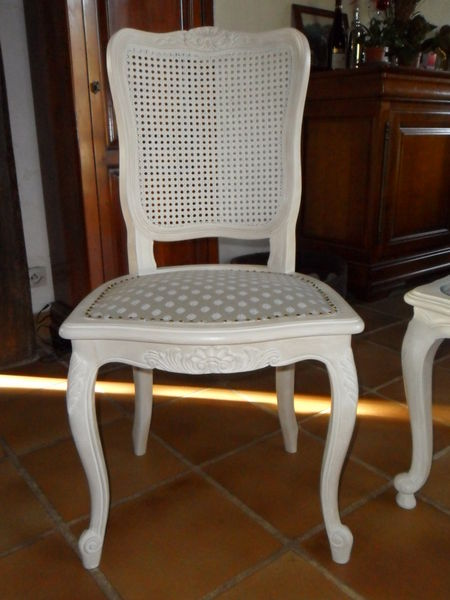chaise ancienne d'occasion