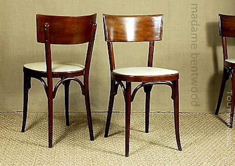 chaise ancienne moderne