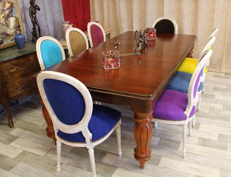 chaise ancienne moderne - Le specialiste du meuble ancien