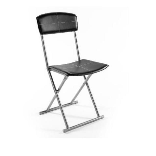 chaise ancienne pliable