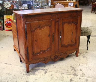 meuble ancien 1970