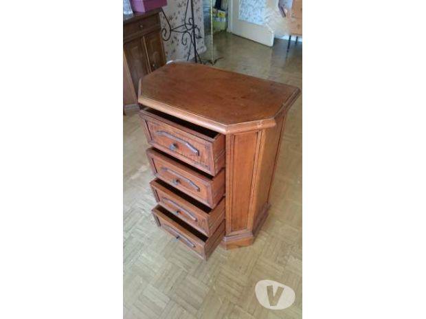 meuble ancien 4 tiroirs