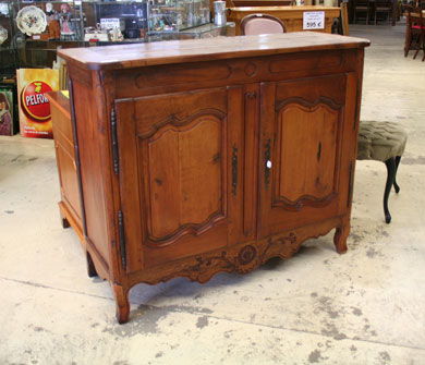 meuble ancien merisier