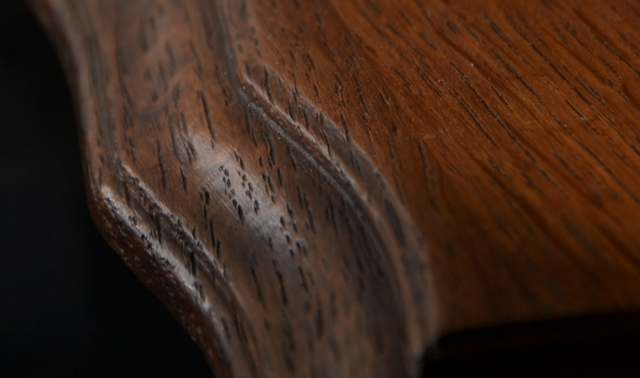 meuble ancien patine