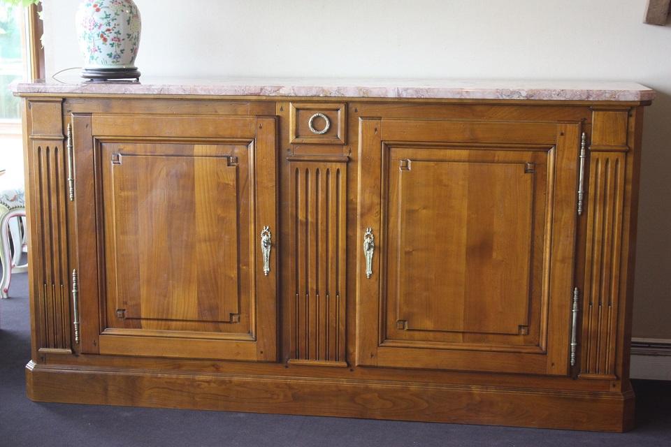 meuble ancien quel style