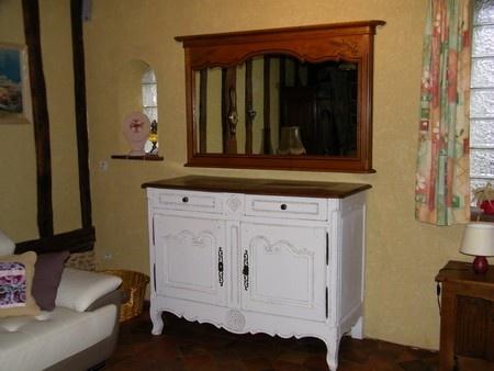 meuble ancien refait
