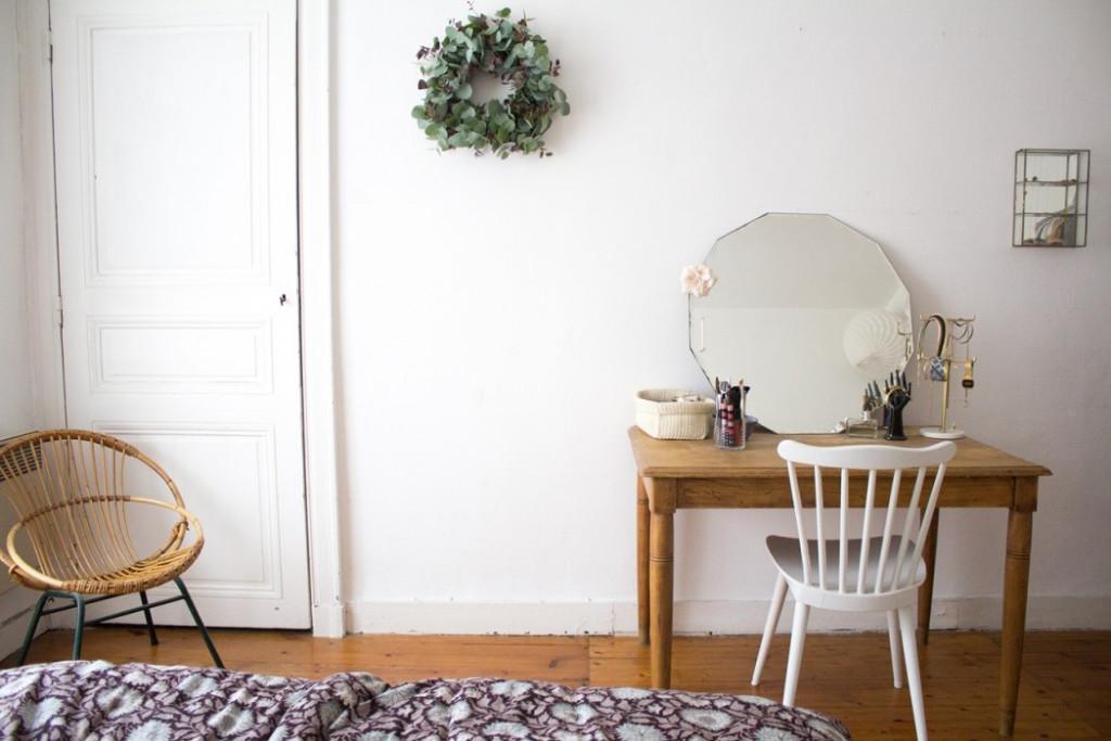 meuble ancien remis au gout du jour