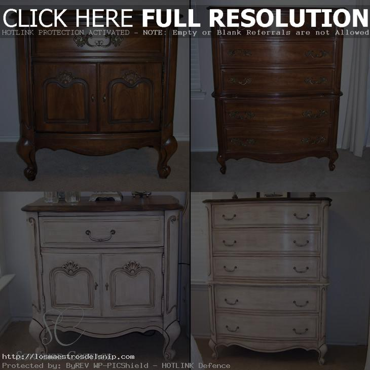 meuble ancien retape