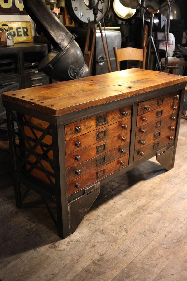meuble ancien toulouse
