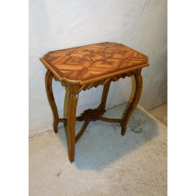 meuble ancien vietnamien