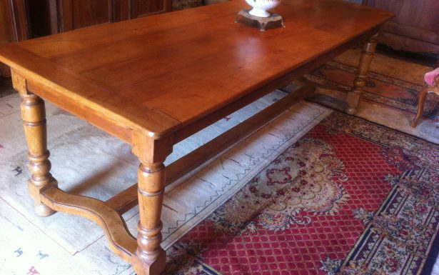 table ancienne 3m