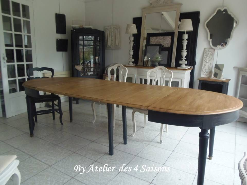 table ancienne bois occasion