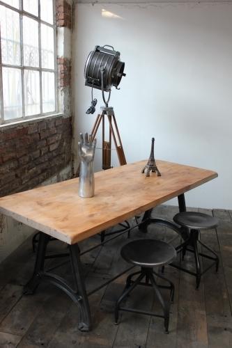 table ancienne bureau