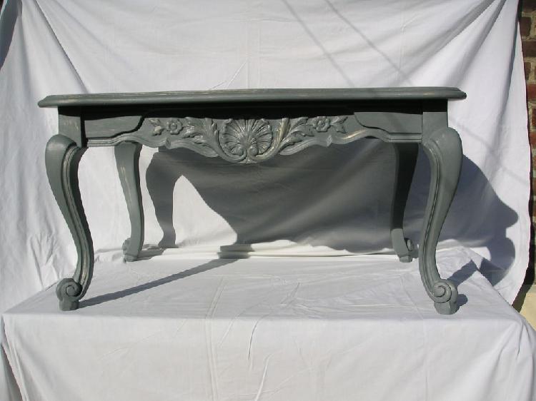 table ancienne de salon