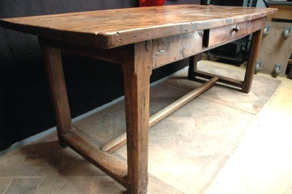 table ancienne le bon coin