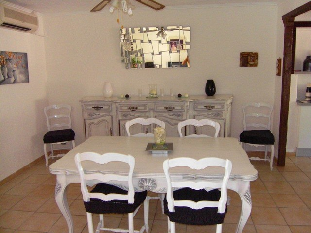 table ancienne salle a manger